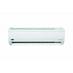 Carrier 1.5 Ton 3 Star Copper Inverter Split AC (18K AUSTRA, White)