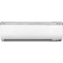 DAIKIN 1.5 Ton 3 Star Inverter Split AC R32 Copper Hot & Cold (FTHT50TV16U, White)