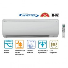 Daikin 1.5 Ton 3 Star Inverter Split AC (FTKL50TV16, WHITE )