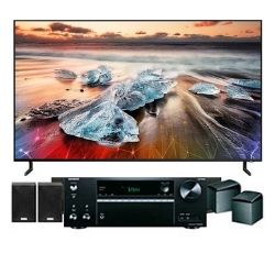 Audio & LED TVs
