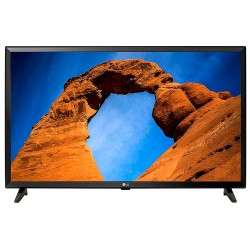 LG 108 cm (43inch) Full HD  LED TV (43LK5260PTA , Silver, 2018 model )