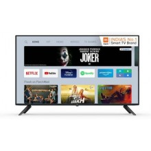 Mi TV 4A PRO 108 cm (43 Inches) Full HD Android LED TV (Black)   With Data Saver
