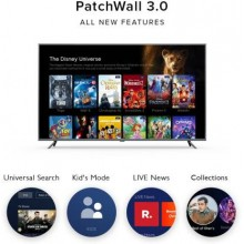 """Mi 4A 100 cm (40"""") Full HD LED Smart Android TV With Google Data Saver"""