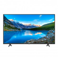 TCL 108 cm (43 inches) 4K Ultra HD Certified Android Smart LED TV (43P615, Black) (2021 Model)