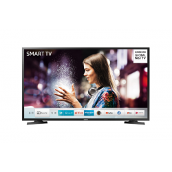 "Samsung 80 cm (32"") T4500 Smart HD TV { UA32T4500AKXXL, BLACK}"