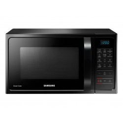 Samsung 28 L Convection Microwave Oven {MC28H5023AK/TL, Black}