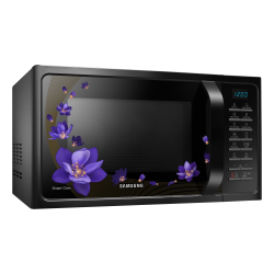 Samsung 28 L Convection Microwave Oven {MC28H5025VC, Black}