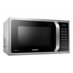 Samsung 28 L Convection Microwave Oven {MC28H5025VS/TL, Silver}