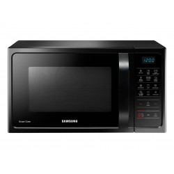 Samsung 28 L Convection Microwave Oven {MC28H5033CK, Black}