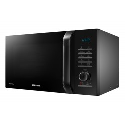 Samsung 28 L Convection Microwave Oven {MC28H5145VK/TL, Black}