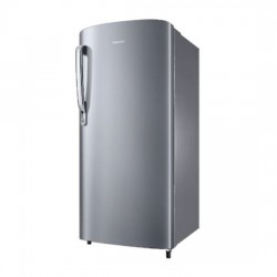 Samsung {RR19T241BS8, inox} 192L Single Door Refrigerator