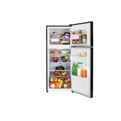 LG 260 L Smart Inverter 2 Star (2020) Frost Free Double Door Refrigerator (GL-N292BPDY, Purple Dazzle)