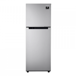 Samsung  253Ltr 2Star Frost Free Double Door Refrigerator {RT28T3022SE, Elective Silver} (New Model-2020)