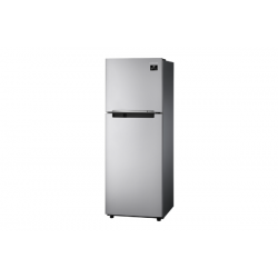 Samsung  253 L 2Star Frost Free Double Door Refrigerator {RT28T3022SE, Elective Silver} (New Model-2020)