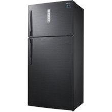 Samsung 670 L 2 Star Frost Free Double Door Refrigerator(RT65K7058BS/TL, Convertible, Inverter Compressor, Black inox, 2020 )