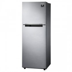 Samsung 253 L Frost Free Double Door 2Star Refrigerator {RT28T3022SE-HL-Elective-Silver}