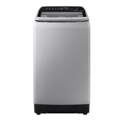 Samsung 7 kg Fully Automatic Top Loading Washing Machine (WA70N4260SS, Silver)