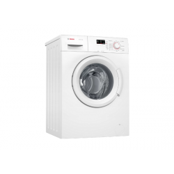 Bosch 6kg Fully Automatic Front Load Washing Machine {WAB16061IN, White}
