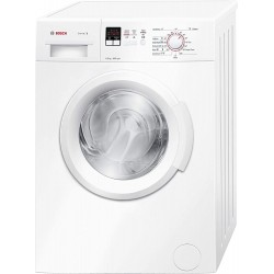 Bosch 6 kg Fully Automatic Front Load Washing Machine {WAB16161IN, White}