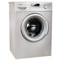 Bosch 6 kg Fully Automatic Front Load Washing Machine {WAB20267IN, silver inox}