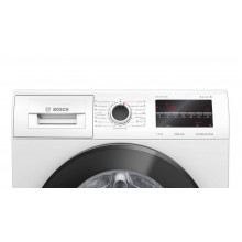 Bosch 7.5 kg Fully-Automatic Front Loading Washing Machine (WAJ2446HIN, White)