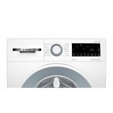 Bosch 10 kg/6 kg Inverter Washer Dryer (WNA254U0IN, White, Inbuilt Heater)