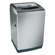 Bosch 9 Kg Fully-Automatic Top Loading Washing Machine {WOA956X0IN, Inox}
