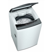 Bosch 7.5 kg Fully Automatic Top Load Washing Machine {WOE754Y0IN, White}