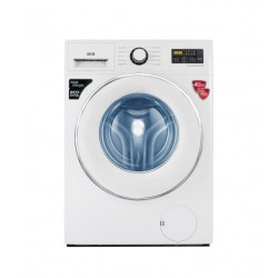 IFB 6 kg Fully Automatic Front Load Wasing Machine with In-built Heater {Eva ZX | 1000 RPM, White  }