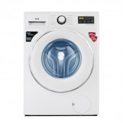 IFB 6 kg Fully Automatic Front Load Wasing Machine with In-built Heater {Eva ZX   1000 RPM, White  }