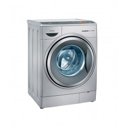IFB 8 Kg Front Loading Washing Machine (Senator Smart Touch 8Kg l 1400RPM, Silver)
