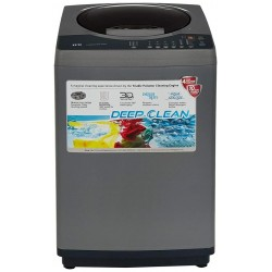 IFB 6.5kg Fully-Automatic Top Loading Washing Machine {TL-RDS/RDSS Aqua , 720 RPM, Sparkling Silver}
