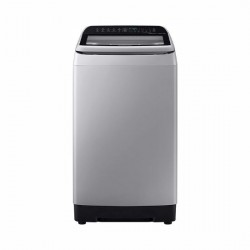 Samsung 6.5kg Top Load Washing Machine with Digital Inverter motor {WA65N4260SS/TL, Silver}