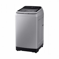 Samsung 6.5kg Top Load Washing Machine with Digital Inverter motor {WA65N4560SS/TL, Imperial Silver}