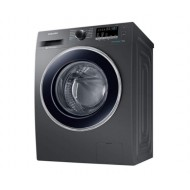 Samsung 7 kg Fully Automatic Front Loading Washing Machine (WW70J42E0BX/TL, Inox)