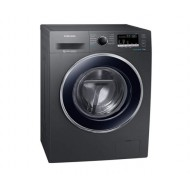 Samsung 7kg Fully Automatic Front Loading Washing Machine (WW71J42E0BX/TL, Inox) New 2020 Model