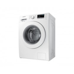 Samsung 7 kg Fully Automatic Front Loading Washing Machine (WW70J42G0KW/TL, White)