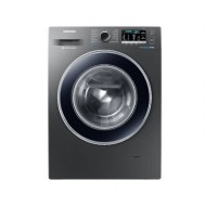 Samsung 8kg Fully Automatic Front Loading Washing Machine {WW80J54E0BX/TL,Inox}