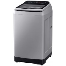 Samsung 7.0 Kg Inverter 5 star Fully-Automatic Top Loading Washing Machine (WA70N4261SS/TL, Wobble Technology, Imperial Silver)