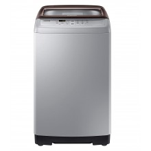 Samsung 6.5 Kg Fully-Automatic Top Loading Washing Machine (WA65A4022NS/TL, Imperial Silver)